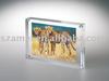 promotional magnet photo frame