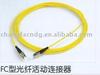 Fiber Optic Connector