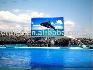 waterproof board screen
