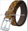 Fashion belt(PU leather belt )