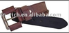 Fashion belt: leather belt