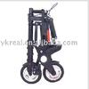 suspension bicycle