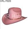 wool felt hat/cowboy hat