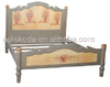 Wooden Craft Bed