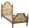 Antique Wooden Craft Bed