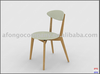Lyss dining chair, Oak