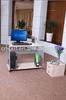 steel MDF computer desk