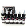 INTENZE Tattoo Ink set 1 oz