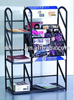 Magazines Display Shelf