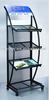 Magazine Display Shelf