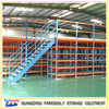 Warehouse steel Mezzanine Floor from Parksonly factory