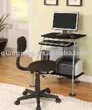 MDF computer desk office desk