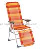 outdoors beach chair