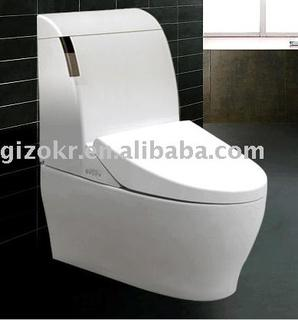 JJ-0803Z intelligent toilet