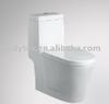 Dual flush toilets A-038