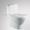 Dual flush toilets A-057