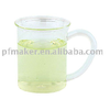 glass coffee(tea) cup--300ml