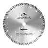Diamond Turbo Saw Blades for Marble/granite