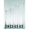 Glass vase, cylinder vase, glasswares