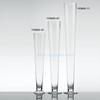 unique shape glass vase