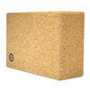 Eco Cork Yoga Block