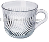 Clear Glass Cup LLC1101