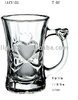 glass mug LLC1102A