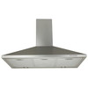 Wall mounted range hoods
