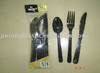 disposable plastic cutlery