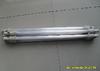 Economical quartz heating tube