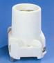 porcelain lamp holder F547-6