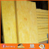 thermal insulation glass wool panels for duct / wall / ceilings