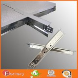 Suspended ceiling installation Ceiling t grid