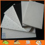 acoustic mineral fiber suspended ceiling panels