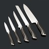 5pc POM kitchen knife set