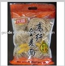 non-fried dried wheat noodles