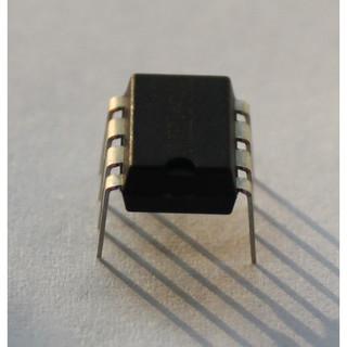 secure chipset