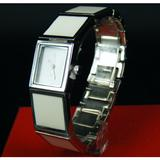 Alloy wrist watch     Fashion bracelet watch