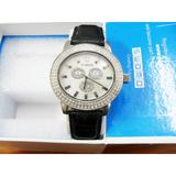 Stainless steel female watches, Business diamond watch