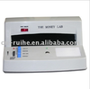 Counterfeit currency tester
