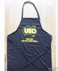 100% printing cotton apron