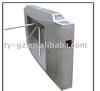 electrical tripod turnstile