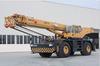 QRY70 rough terrain crane