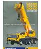 XCMG All terrain crane