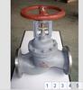 stop check valve
