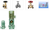 Marine pumps and valves