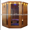 Infrared Sauna SS-450-1