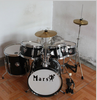 (J5-2) Junior drum set