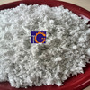 Alumina silicate refractory fiber