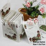envelop sachet,sachet bag,scented sachet